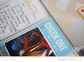 CHECK OUT THE CURRENT STUDIO CALICO PROJECT LIFE KIT HERE :