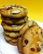 Peking Cookies 桃酥