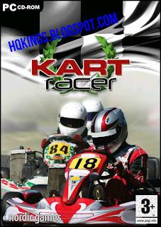 Kart Racer PC