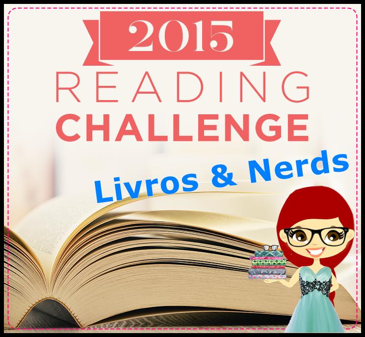 .Reading Challenge 2015