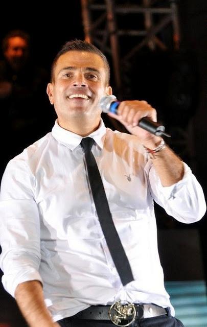 جميع سيمبلات البوم عمرو دياب - الليلة H.Q 320Kbps الجديد 2013 من موالى Amr Diab Simples New Album El-Leila 2013 Mawaly