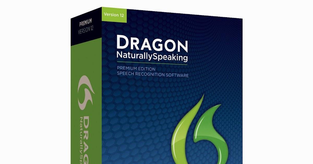 Dragon NaturallySpeaking Premium 12.5 Full Crack ~ Raynaldi Blogger