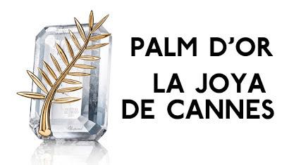 Ganadores Cannes 2013