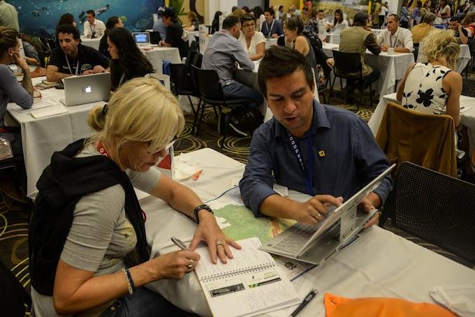 Turismo de naturaleza, la apuesta de Colombia para atraer viajeros internacionales