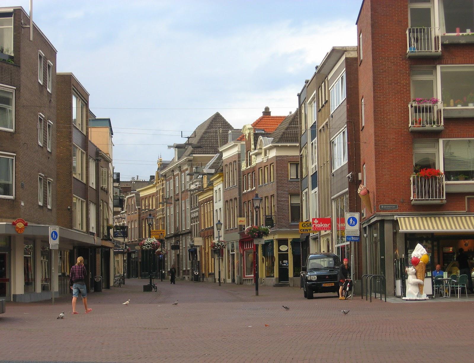 Arnhem gaat grootschalig over op LED-verlichting - Energienieuws