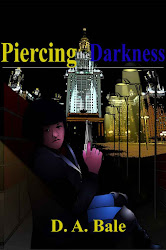 Purchase Piercing the Darkness From Amazon