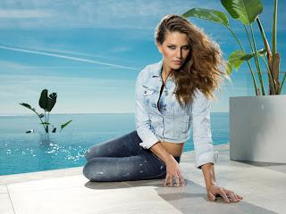 Salsa Jeans primavera - verano 2013