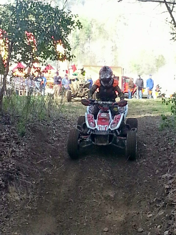 #DRRracing #DRR #DRRUSA red. white,Z, 90cc, drr90, rd3 Steele Creek, GNCC, NC