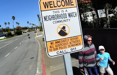 Hay Man Thazin – Neighborhood Watch us …