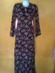 LELONG KURUNG MIX MATERIAL homemade..