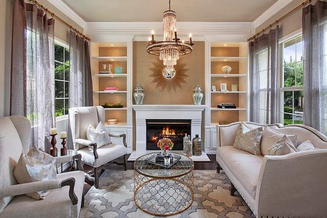 contoh desain apartemen minimalis