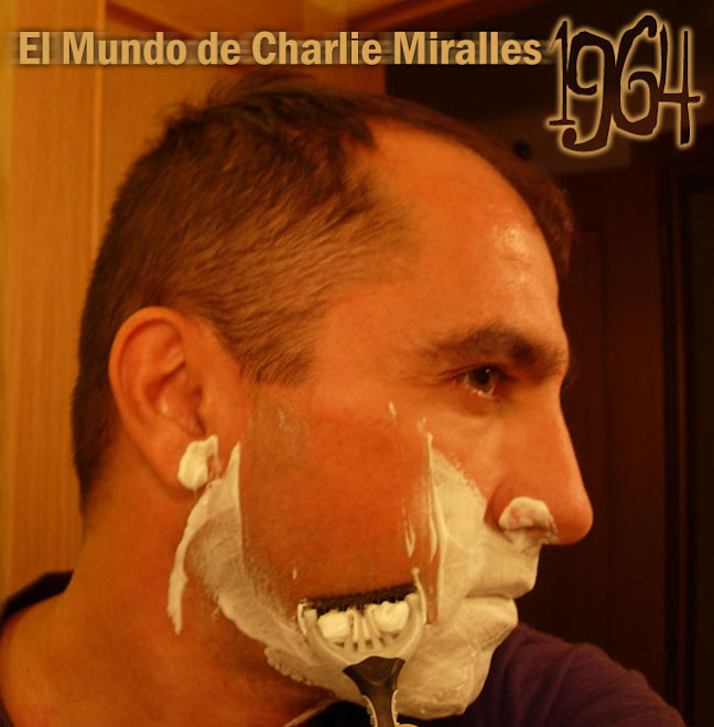 El Mundo de Charlie Miralles