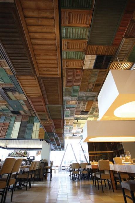 Imagine These Restaurant Interior Design