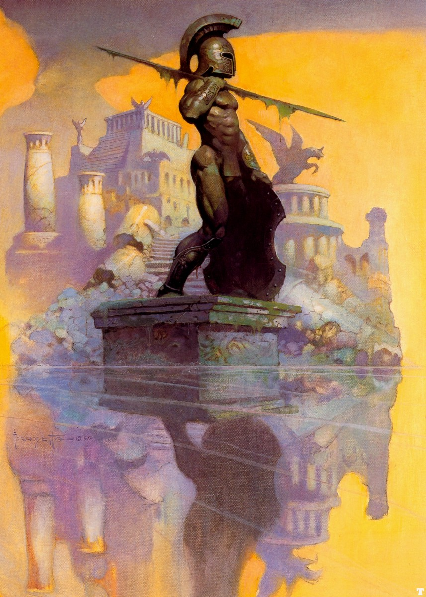 the fantasy behind atlantis Usually, this fantasy runs aground upon two realities: (1) that the holiday  was  en route back to the united states, the atlantis chapter of his life behind him.