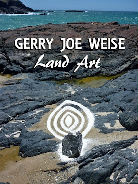 Land Art by Gerry Joe Weise