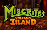Fb Game : Miscrits: Volcano Island