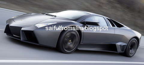 Saiful D Riverian Top 10 S Most Expensive Cars In The World 10 Kereta Termahal Di Dunia