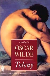 Teleny - Oscar Wilde [PDF | 0.55 MB]