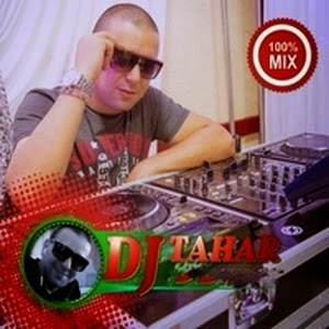 Dj Tahar-Rai Mix 2015 Vol.2