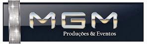 MGM - PRODUÇÕES & EVENTOS