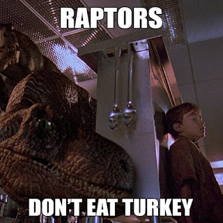raptors-dont-eat-turkey-meme