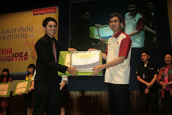 JUARA NASIONAL TERBAIK I - 2011