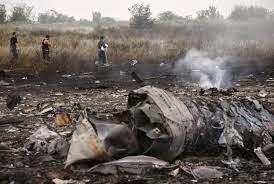 Continuamos sem saber o que aconteceu ao voo MH17 da Malásia abatido na Ucrânia