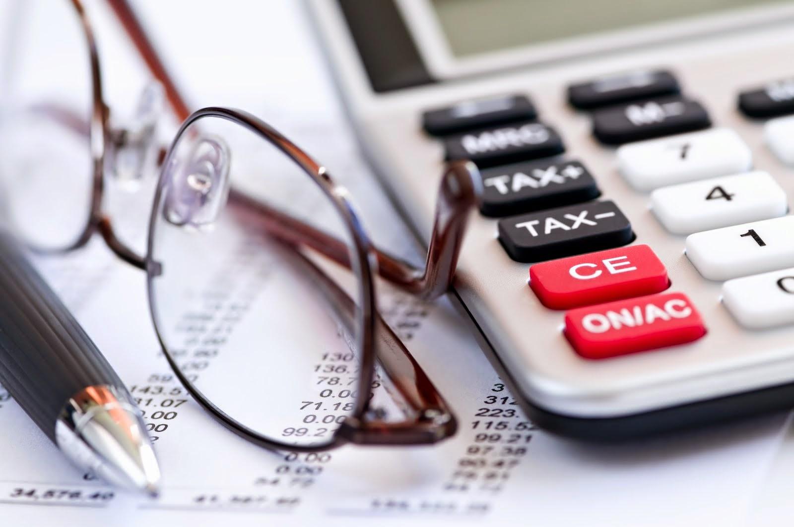 Türk Vergi Sistemi Ders Notu