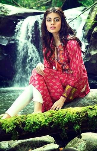 Bonanza Ready To Wear Eid Dress 201