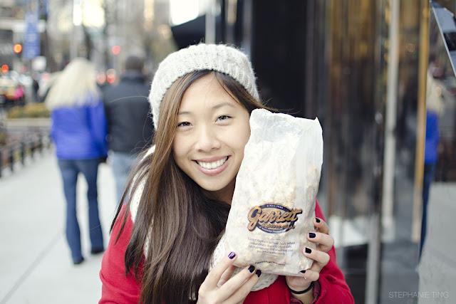 Chicago Garrets Popcorn