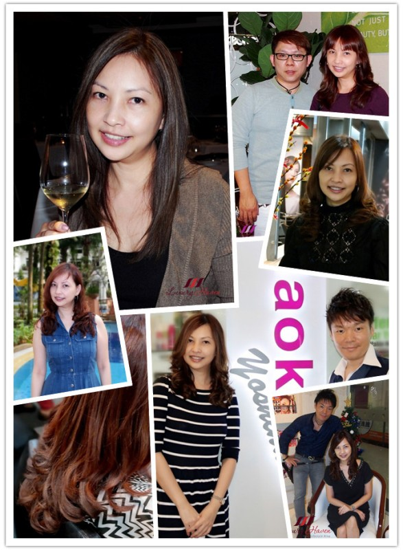 2016 hairstyles to try singapore top hair salons