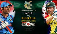 World Cup Cricket: Hope of India's victory against Australia rises