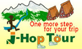 J-hop Tour Official Site