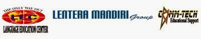 Job Vacancy Lentera Mandiri Group (English Teacher, Academic Staff & Sales Executive)