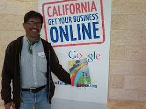 """CALIFORNIA GET YOUR BUSINESS ONLINE"