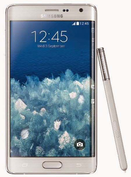 Samsung Galaxy Note Edge SM-N915V