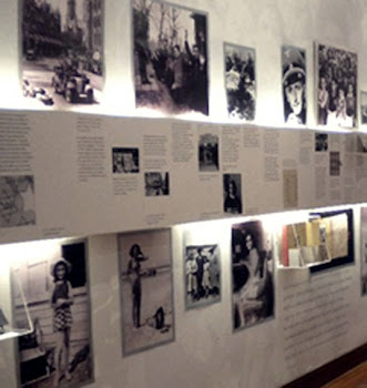 Visita Casa Ana Frank