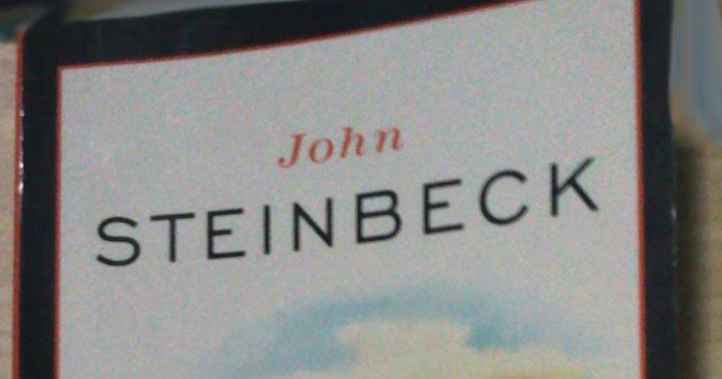 a review of the pearl by john steinbeck The pearl, by john steinbeck was great, it is by far the most emotional book i've read ste.