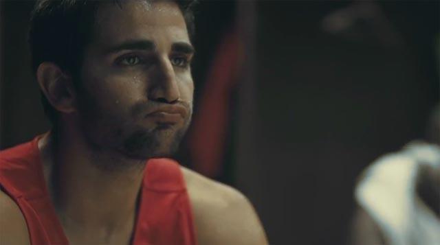 Ricky Rubio en el anuncio de Endesa