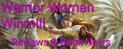 Warrior Woman Winmill