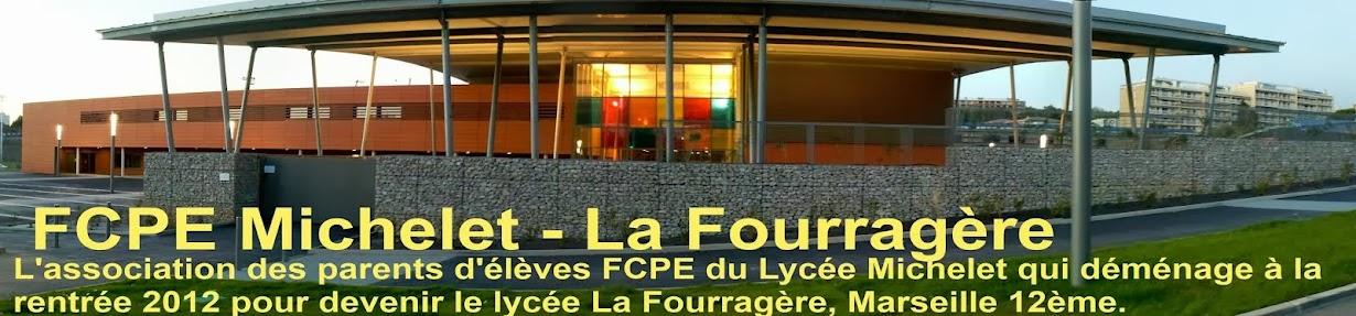 FCPE Michelet - La Fourragère
