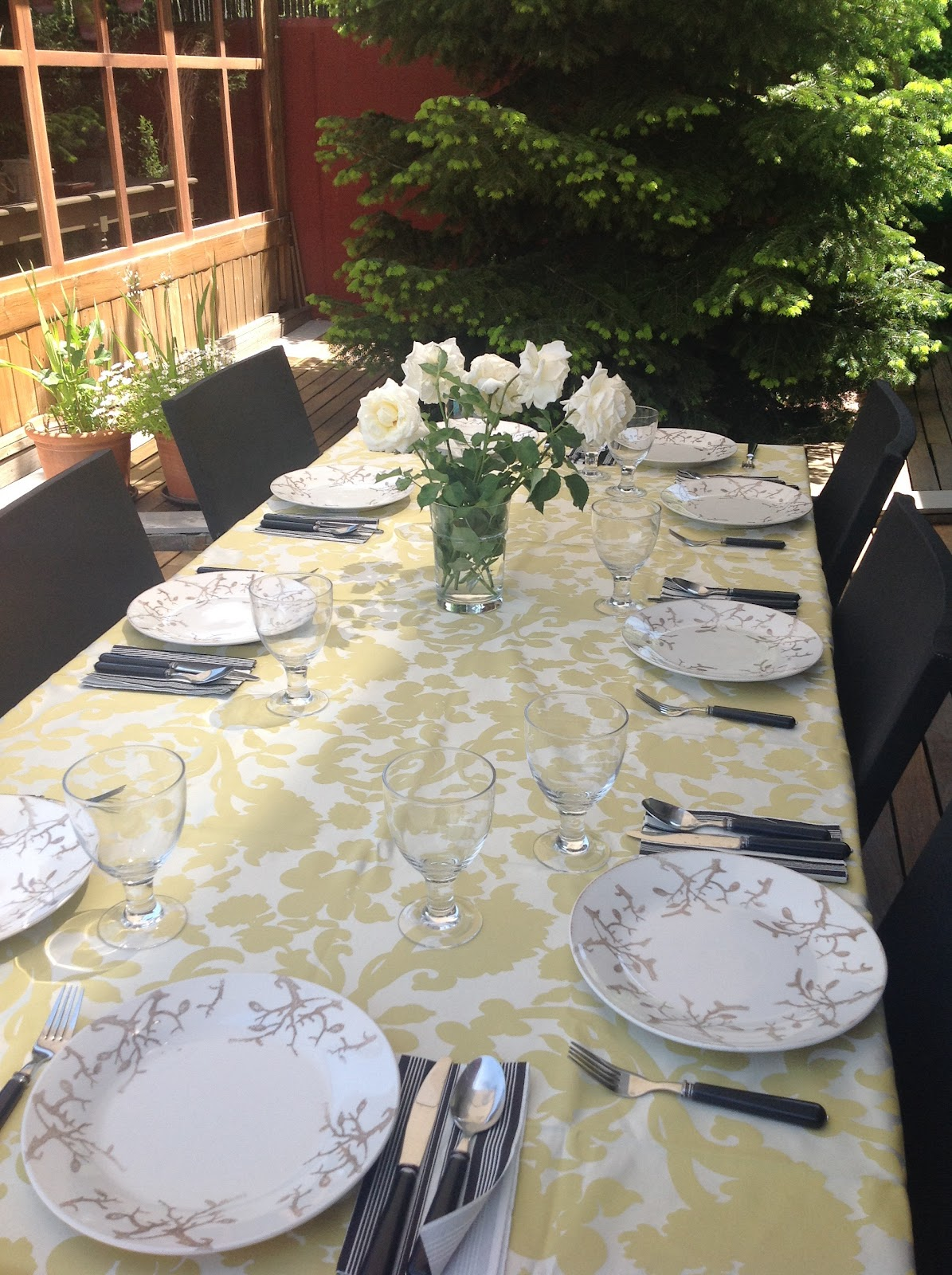 Recetas de hilde porra antequerana for Preparacion de jardines