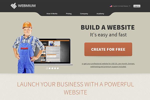 Quicklysite quicklysitespot do it yourself website builder solutioingenieria Choice Image