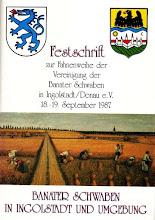Vereinigung der Banater Schwaben in Ingolstadt / Donau e. V.