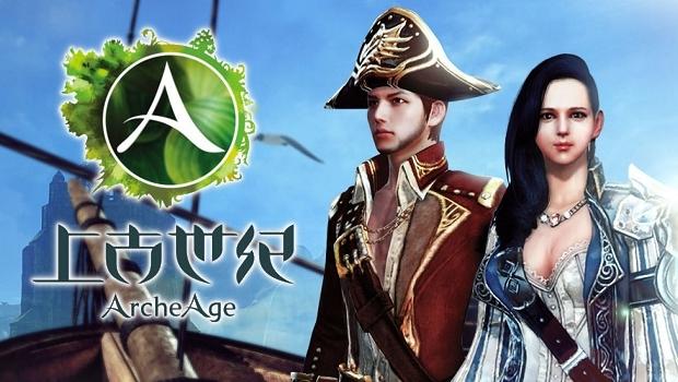 ArcheAge в Китае