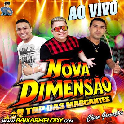 CD NOVA DIMENSÃO AO VIVO NO CLUBE DA BIG BEN 2015