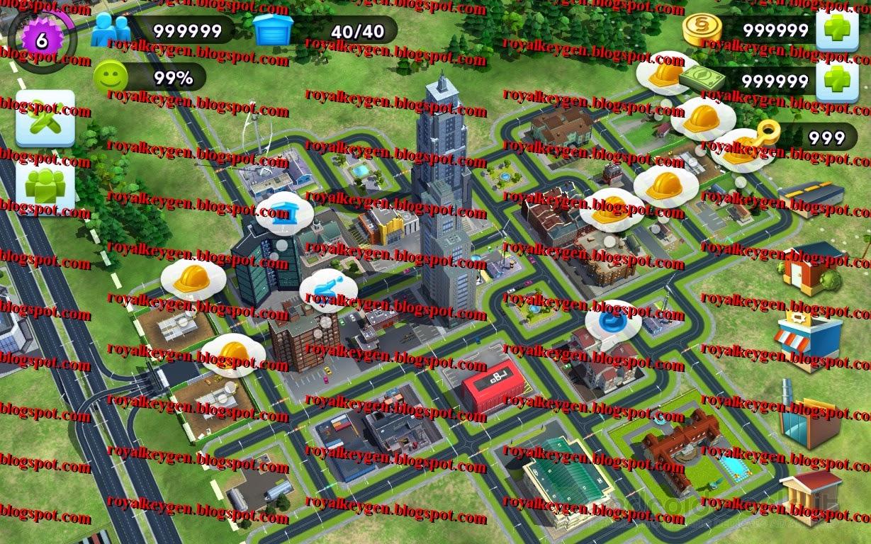Simcity Buildit Delete Buildings