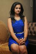 Nanditha Raj Glamorous photos-thumbnail-15