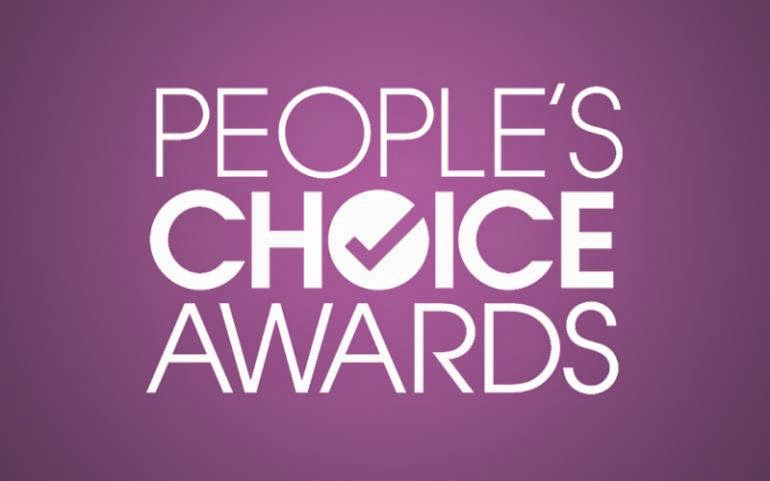 2015 People's Choice Awards