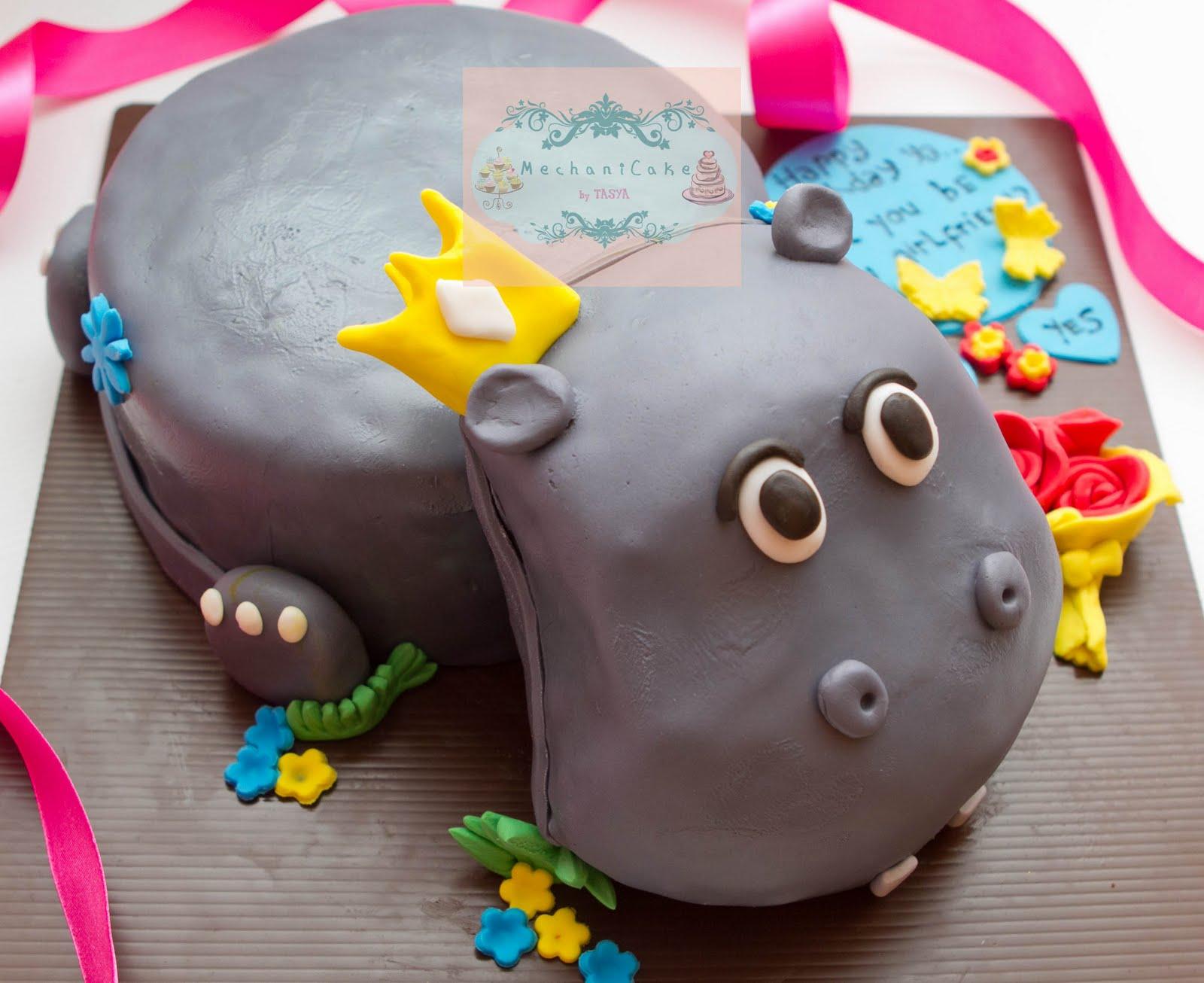 Birthday Cake Jadian